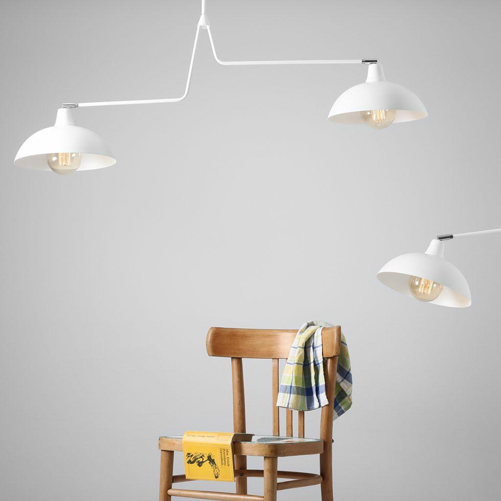 lampy sufitowe