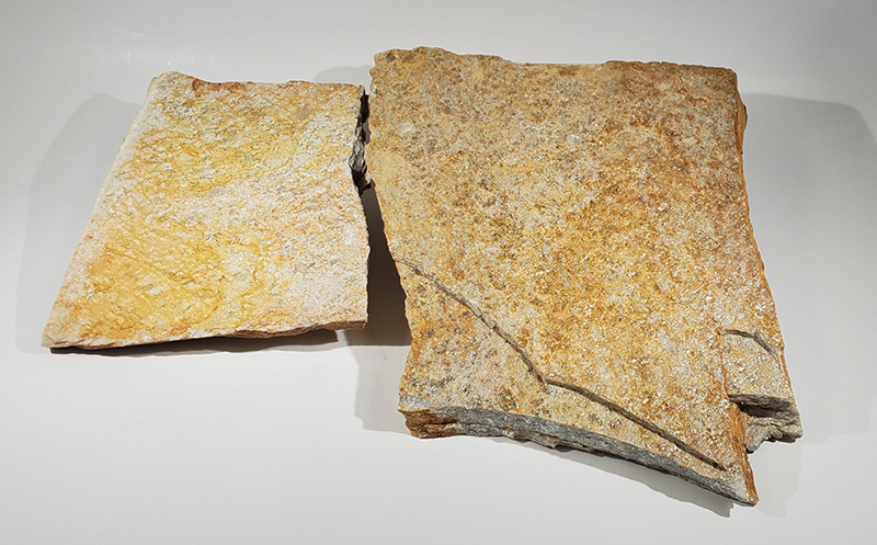 landscape flagstone