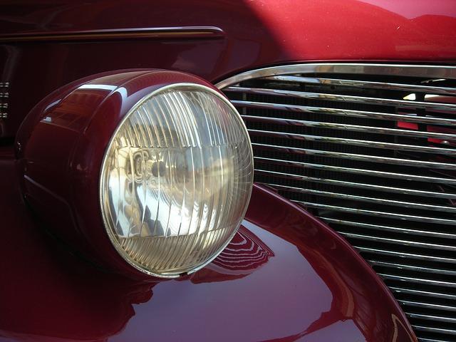Paint Protection Auto Detailing Service