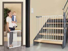 Best Baby Safety Stair Gates