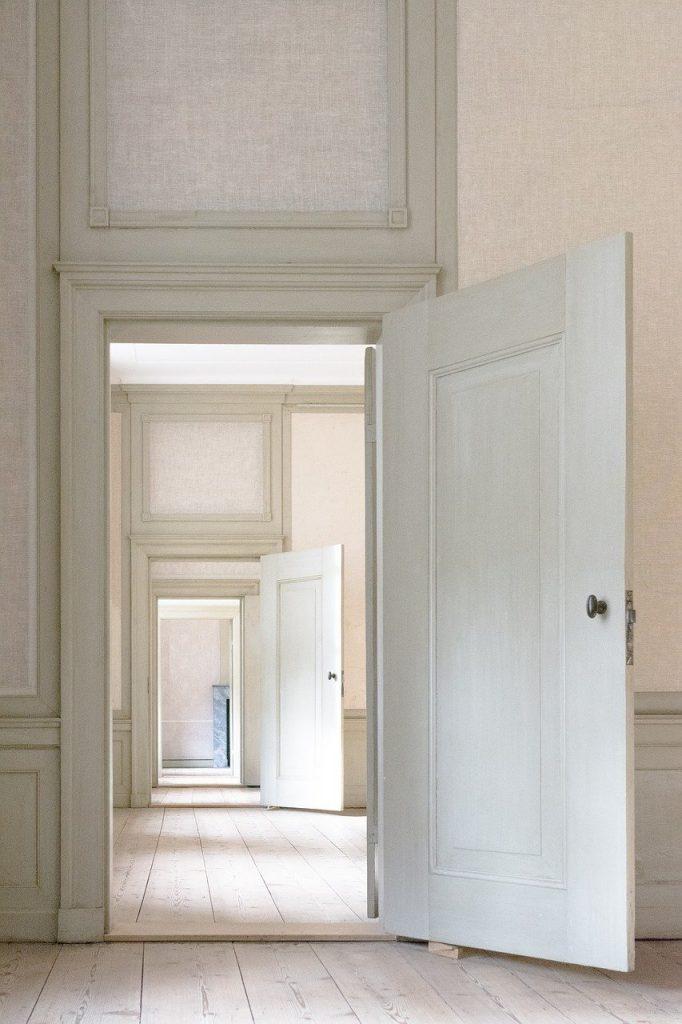 Wymiana drzwi zewnętrznych bez wymiany futryn